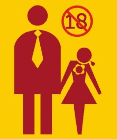 Child marriage Sri Lanka Brief